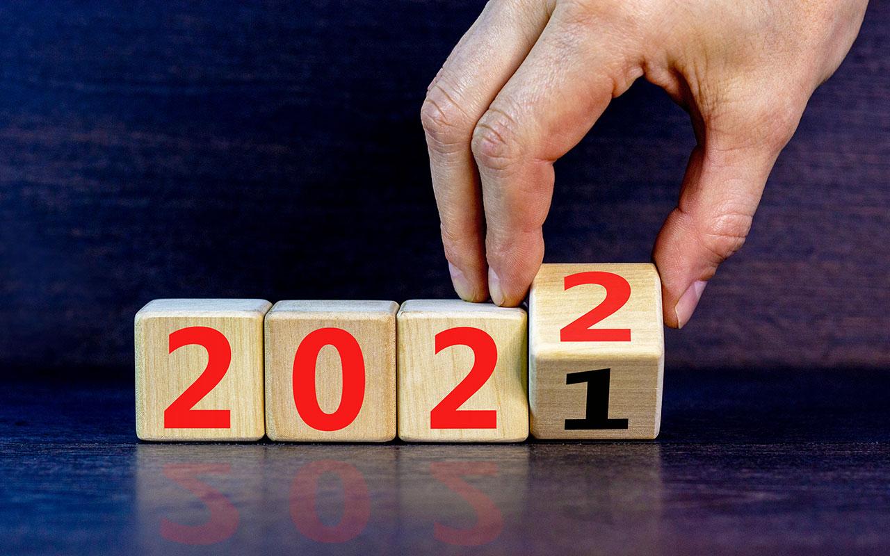 Seminar- und Trainingstermine 2022